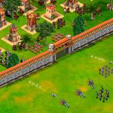 Скриншот из игры Война и Мир