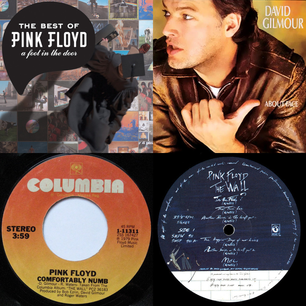 the influence of pink floyd on 20th century music Get the guaranteed best price on vinyl record albums like the pink floyd - wish you were here pink floyd grounded that 20th century band that blues influence.