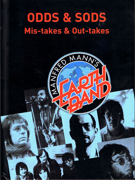 Manfred Mann's Earth Band - Odds & Sods (2005)
