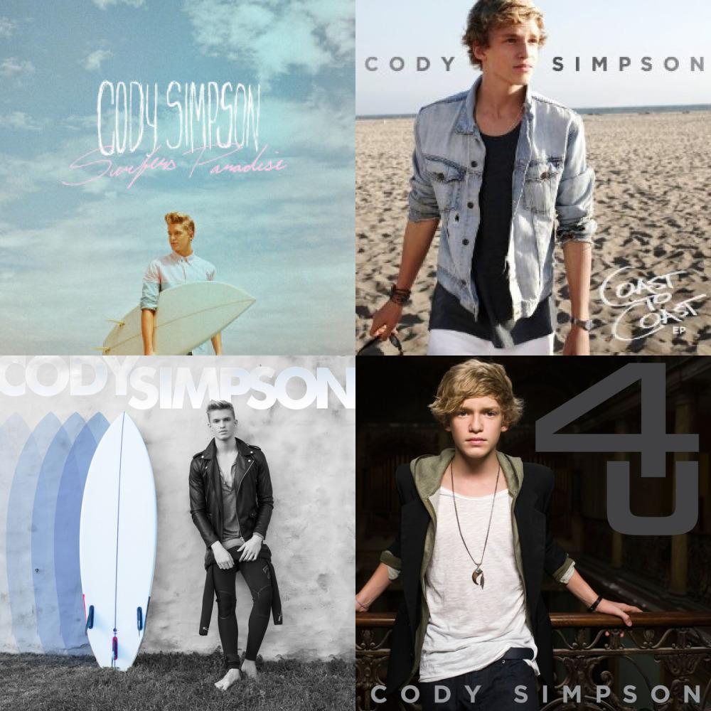 Cody Simpson (из Одноклассников)