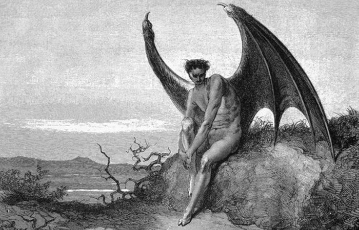 Люциферианство и другие сатанистские течения.